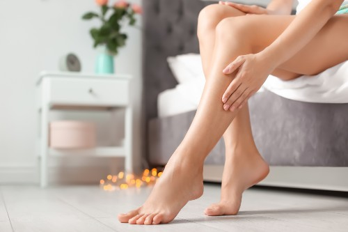 healthy-leg